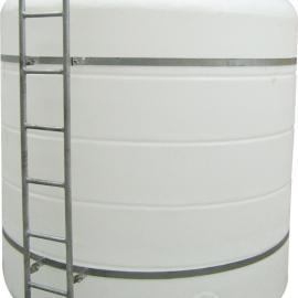 3吨耐酸碱PE塑料水箱