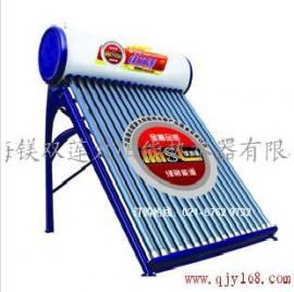 太阳能热水器厂家为您提供高质量的太阳能热水工程