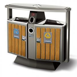 苏州新区街道垃圾桶定制-苏州新区垃圾桶厂家-苏州物业垃圾桶