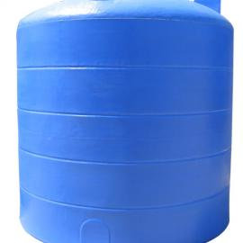 8吨塑料水箱,8立方PE水箱