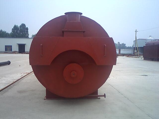 全自动燃气蒸汽锅炉.燃油蒸汽锅炉