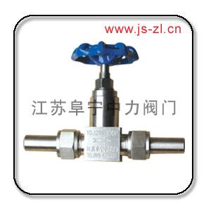 j21w-320p,j21w-320r型外螺纹截止阀:手动,外螺纹连接形式,直通图片