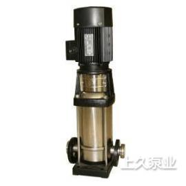QDLF32-130轻型不锈钢立式多级离心泵