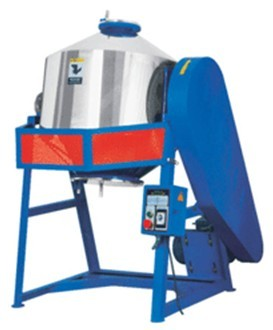 东莞滚桶式混料机-东莞滚桶式混料机-滚桶式塑料混料