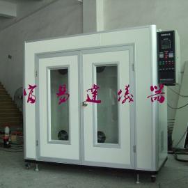 江西吉安高温老化箱 高温烧机柜
