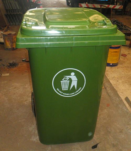 谷瀑环保设备网 垃圾桶 塑料垃圾桶 上海馨邮园林景观有限公司 产品