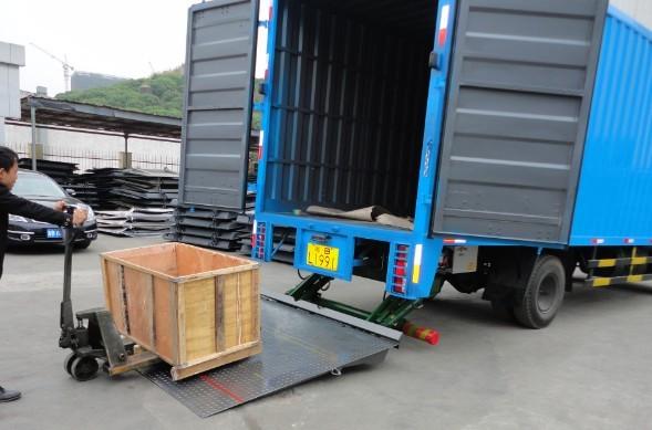 阀 调节阀 郑州市凯卓立液压设备有限公司 产品展示 郑州汽车升降尾板图片