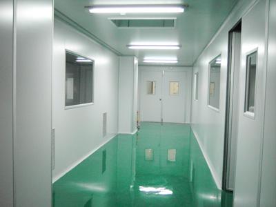 净化工程 > 广东药厂装修,gmp车间,qs车间     技术咨询,工艺设计及