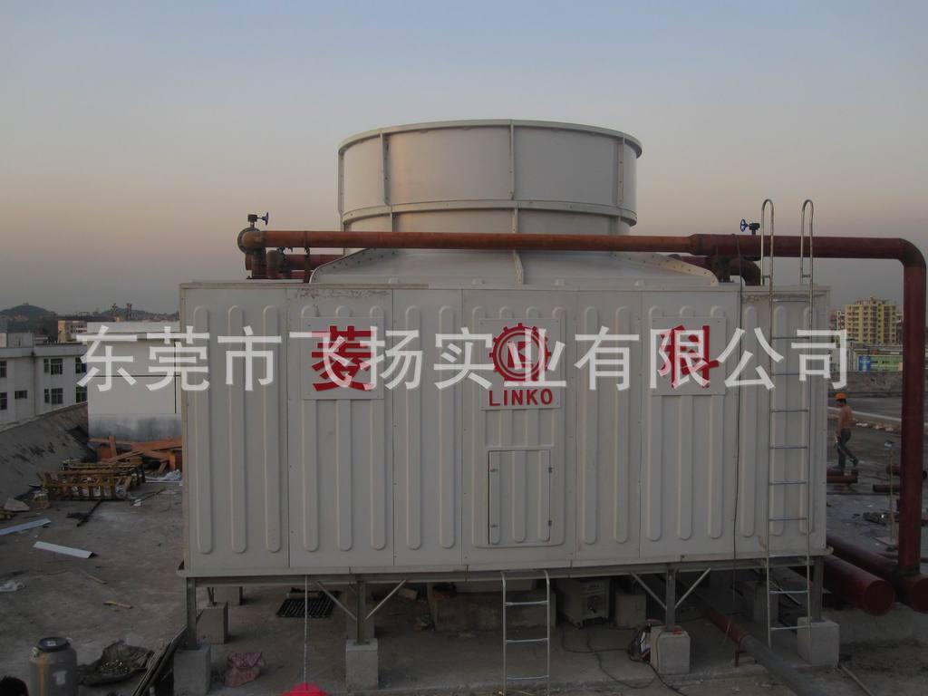 玻璃钢冷却塔-广东最大产量冷却塔厂家