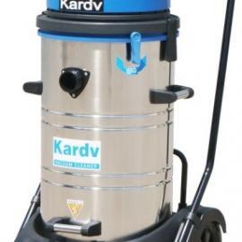 可以吸玻璃碎屑的工业吸尘器|工业吸尘器DL-3078S