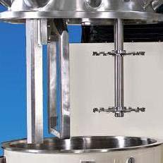 500L双行星动力搅拌机