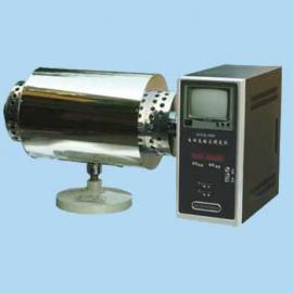 煤炭灰熔点检测设备-灰熔点测定仪/灰熔融测试仪