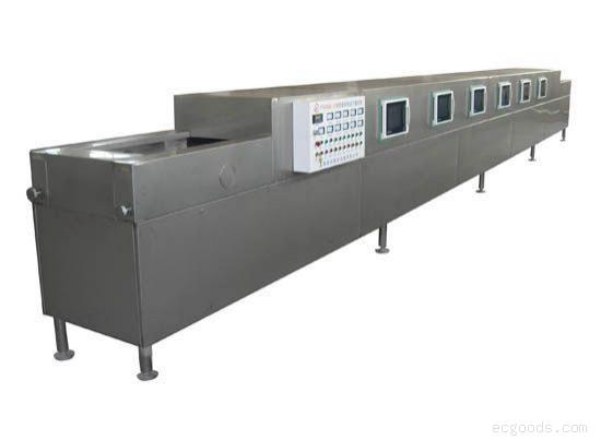 香菇微波烘干机|微波杀菌机