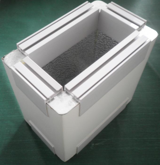 空调风管保温材料