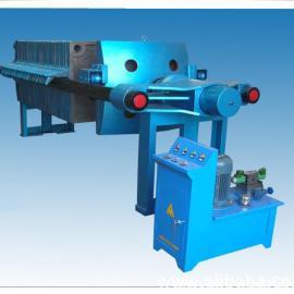 BMX-450型手动压滤机 机械压紧压滤机  液压压紧压滤机