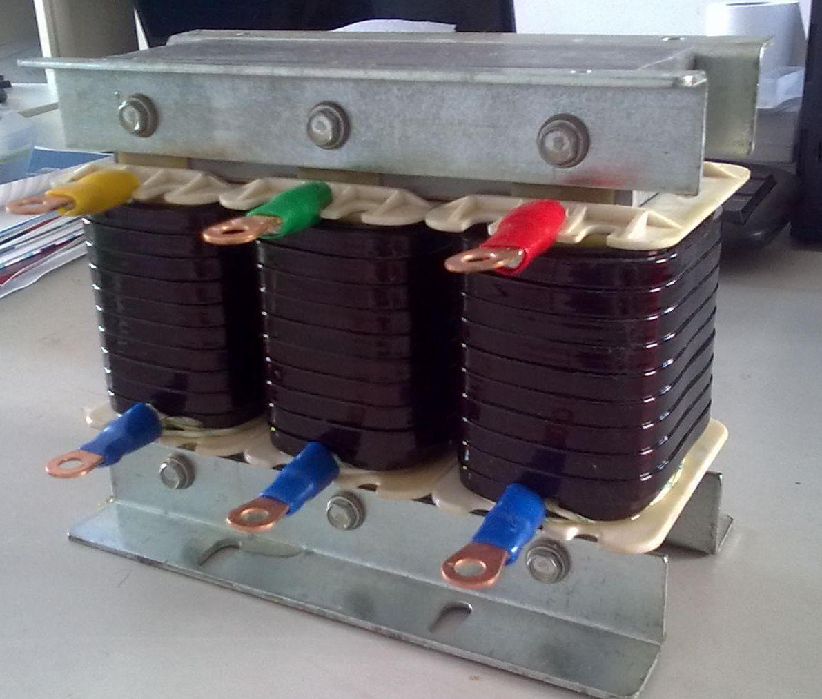 河南郑州电抗器厂家 高压串联电抗器 干式铁芯电抗器厂家/批...