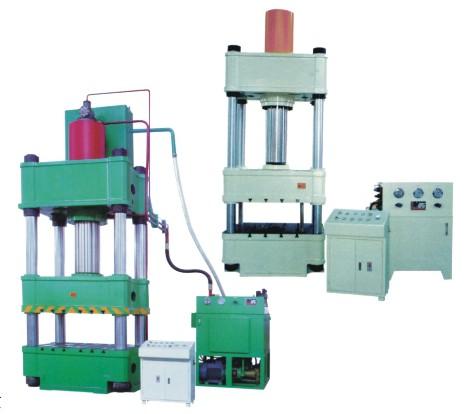 上海液压机 单臂液压机维修
