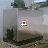 农业蔬菜大棚热风炉燃煤热风炉