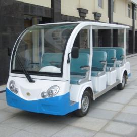 湖北电瓶观光车双十一大促销,武汉电动观光车最新报价