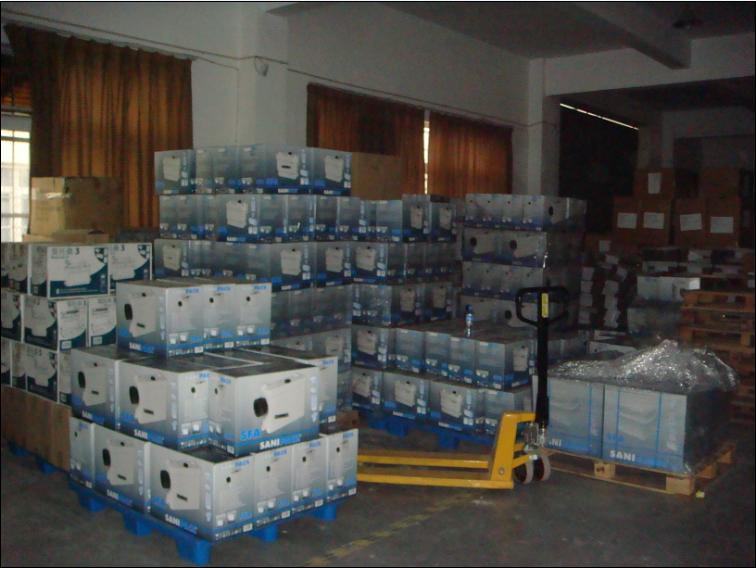 别墅地下室污水提升装置