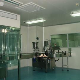 供应饮料 奶制品 化妆品厂净化工程 无菌室 无尘车间装修