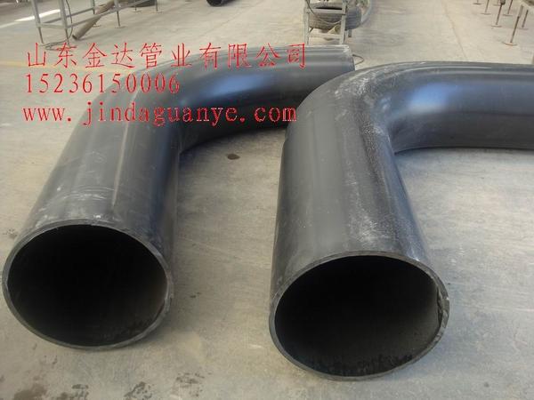 超高分子聚乙烯排泥管