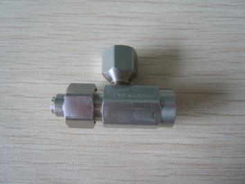 高压清洗喷嘴1/8VVEA8020S303
