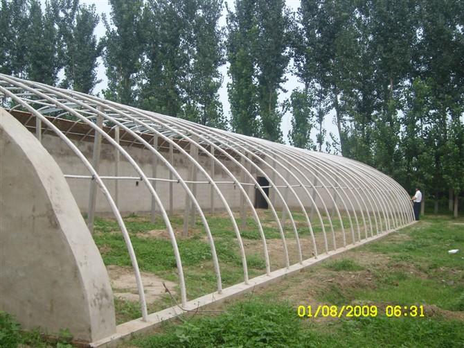 温室大棚骨架 蔬菜大棚骨架 养殖大棚支架