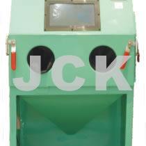 电镀喷砂机 喷砂前处理工艺