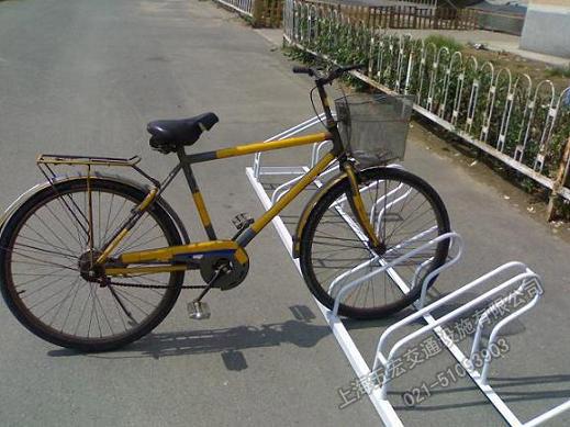 自行车停放架 自行车停放架厂家