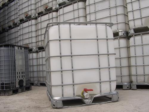 1000l塑料桶-1吨塑料桶