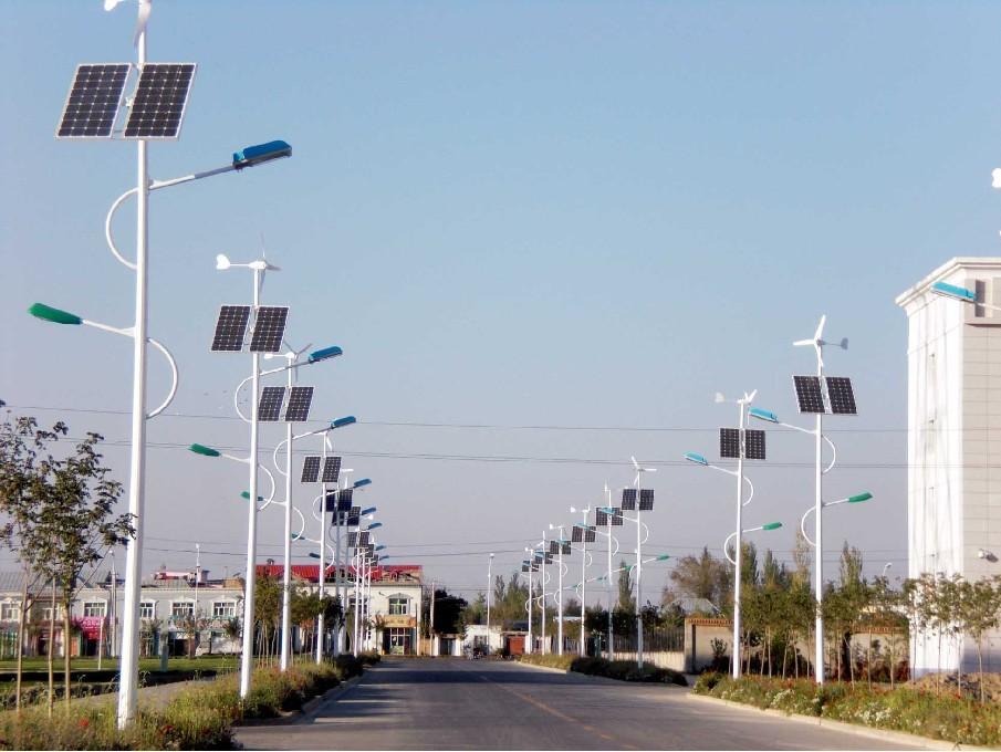 西昌太阳能路灯优点