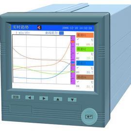 七通道485通讯仪表,7通道多功能记录仪,七穴铂热电阻仪表