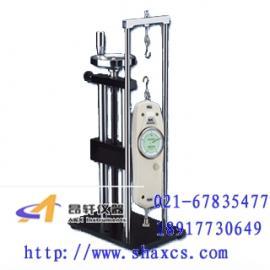 手拉压力计测试台-用手拉拉力机
