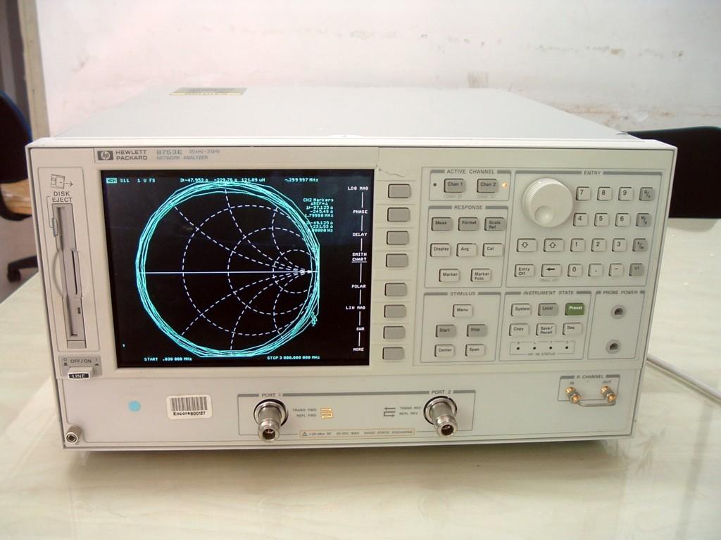 供应hp8753d|hp8753d射频矢量网络分析仪