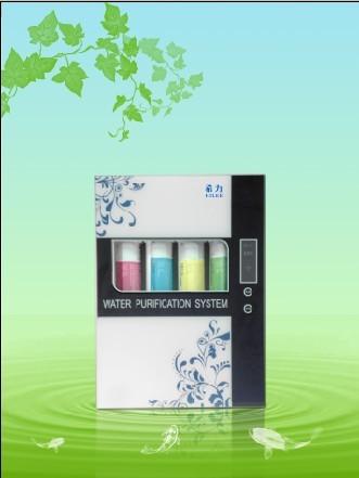 家用净水器 合肥希力电器有限公司 产品展示 纯水机 厢式纯水机 >> 厢