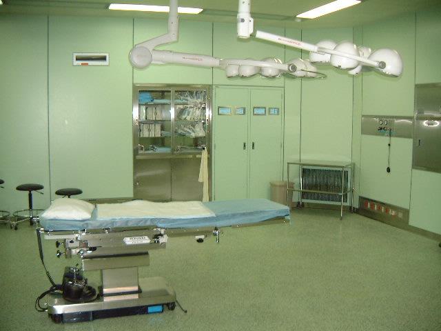 北京净化公司,无菌手术室净化,洁净手术室净化