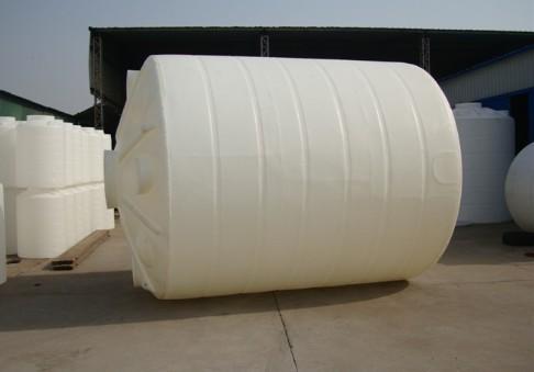 【山东三元】10吨、15吨盐酸储罐20立方减水剂塑料桶储罐