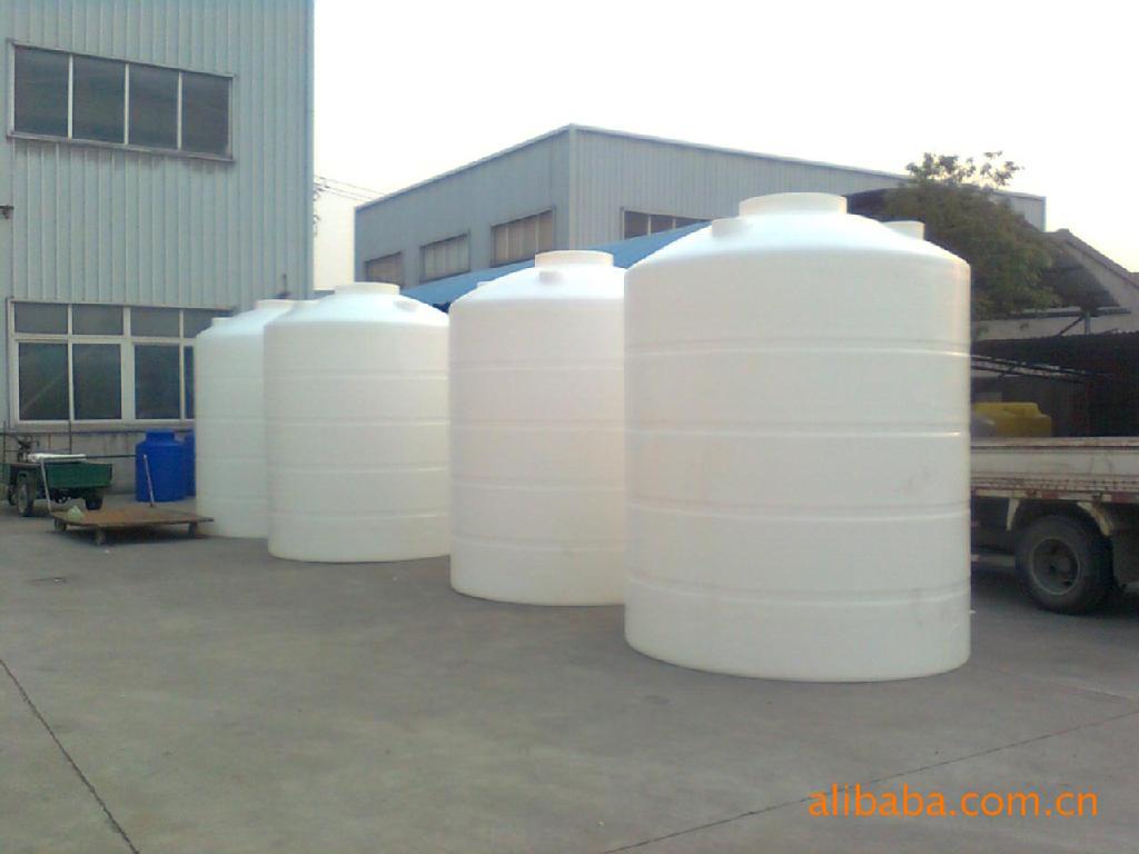 【山东三元】5吨塑料储罐10吨耐腐蚀塑料桶液体储罐
