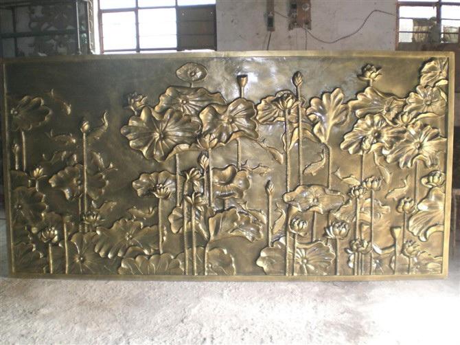 郑州玻璃钢雕塑浮雕砂岩雕塑grc构件