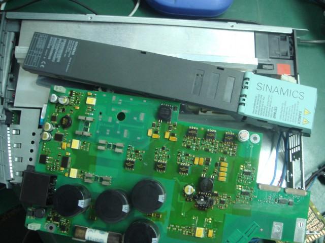 西门子伺服放大器维修 深圳西门子伺服器维修图片
