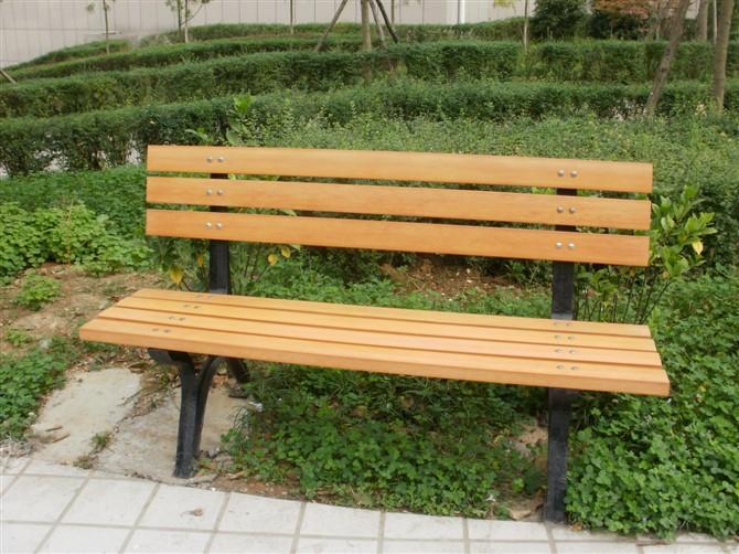 北京塑木座椅 环保木座椅