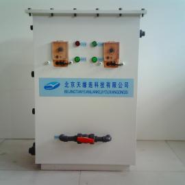 密云次氯酸钠发生器操作简单稳定