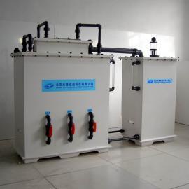 自来水消毒设备-电解法二氧化氯发生器*优服务