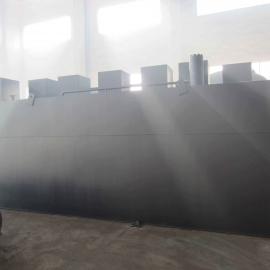 WSZ-2地埋式污水处理设备