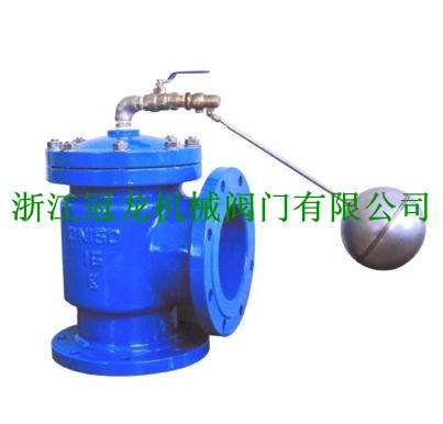h142,h712x液压水位控制阀图片