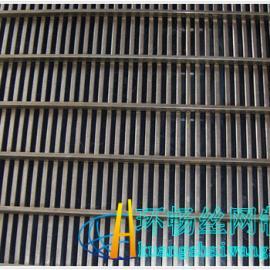 供应不锈钢楔形网 条缝筛网 约翰逊筛管