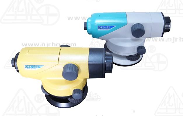日华dsz-c32/c30水准仪-ds3水准仪-气泡式水准仪