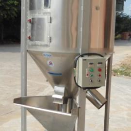 天津大型颗粒拌料机、2吨不锈钢烘料机