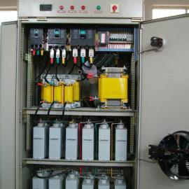 中频炉谐波治理无功补偿装置